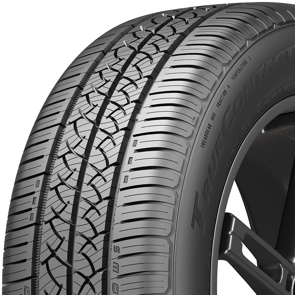 continental true contact 225 65r17 reviews