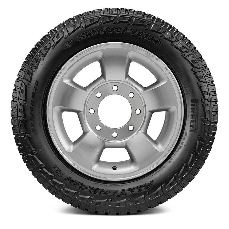 pirelli all terrain plus reviews