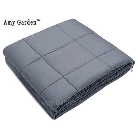 weighted blanket for anxiety reviews