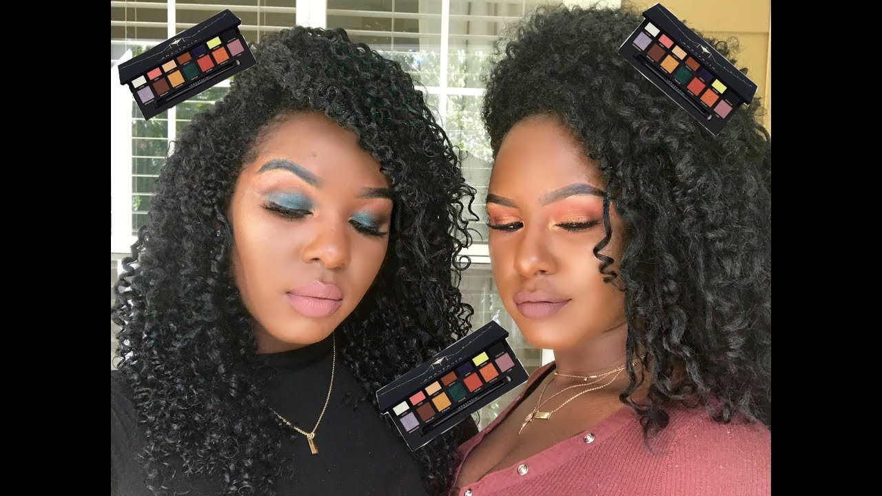 anastasia beverly hills prism review