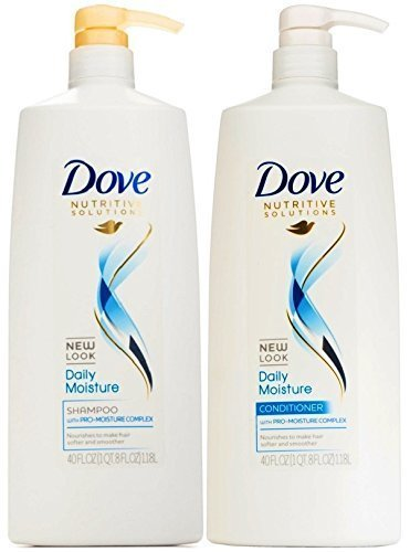 evalectric shampoo and conditioner reviews