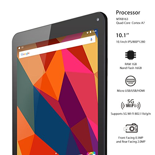 npole tablet 10.1 review