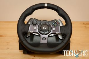 logitech g633 xbox one review