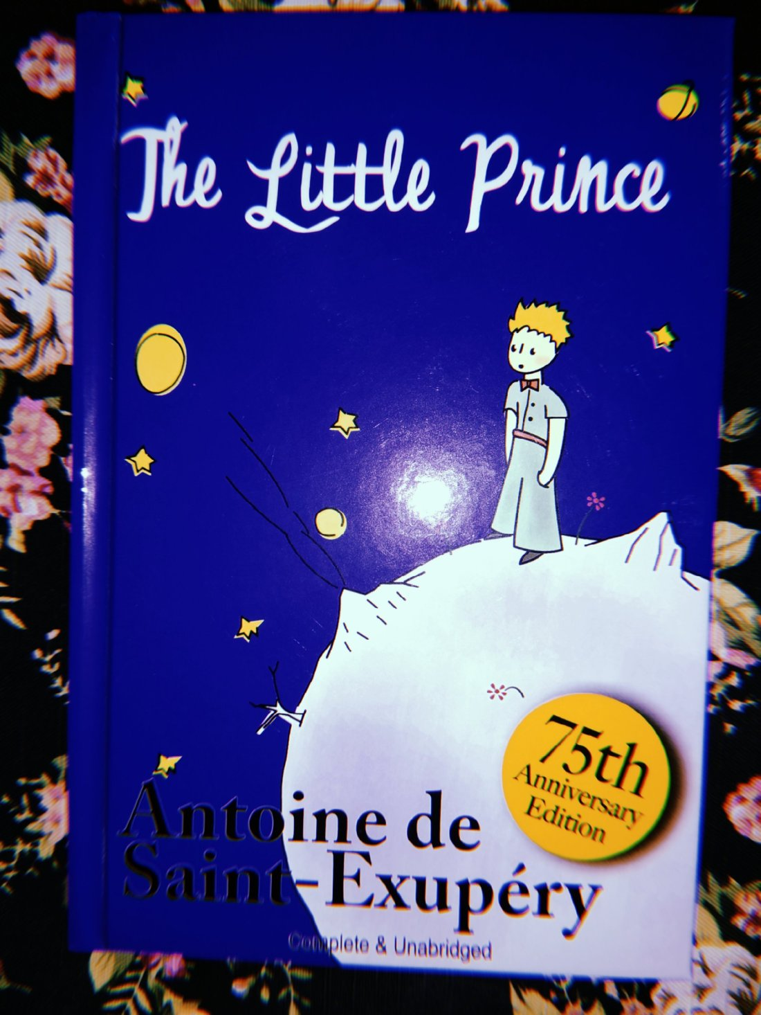 the little prince book review