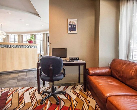 quality hotel vancouver airport south reviews