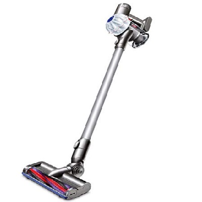 dyson v6 cord free vacuum reviews