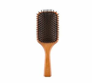 aveda wooden paddle brush review