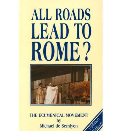 all roads lead to rome review