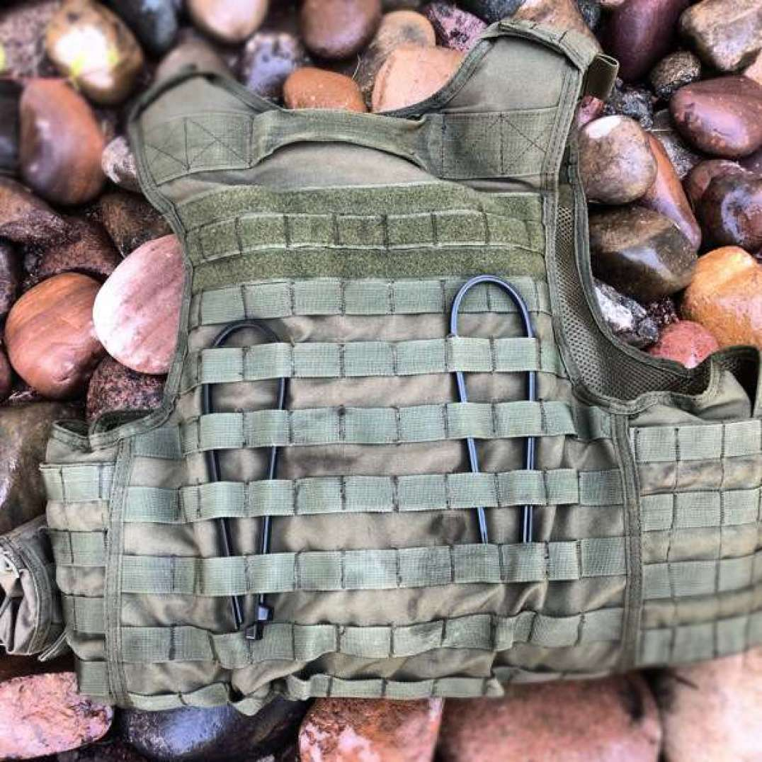 condor quick release plate carrier review