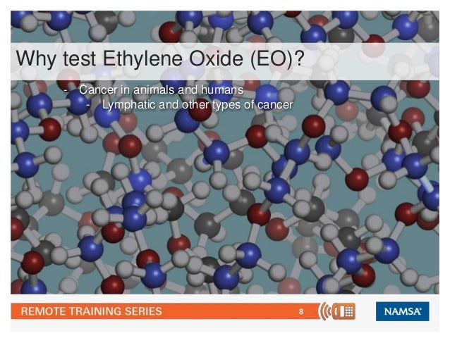 ethylene oxide sterilization of medical devices a review