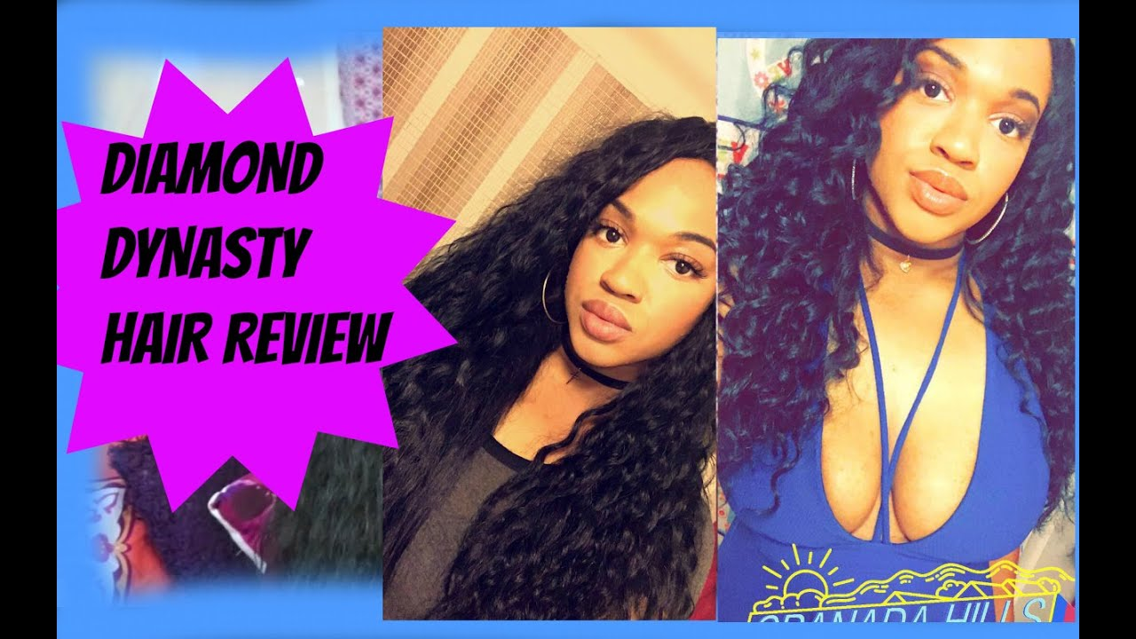 diamond dynasty hair review 2016