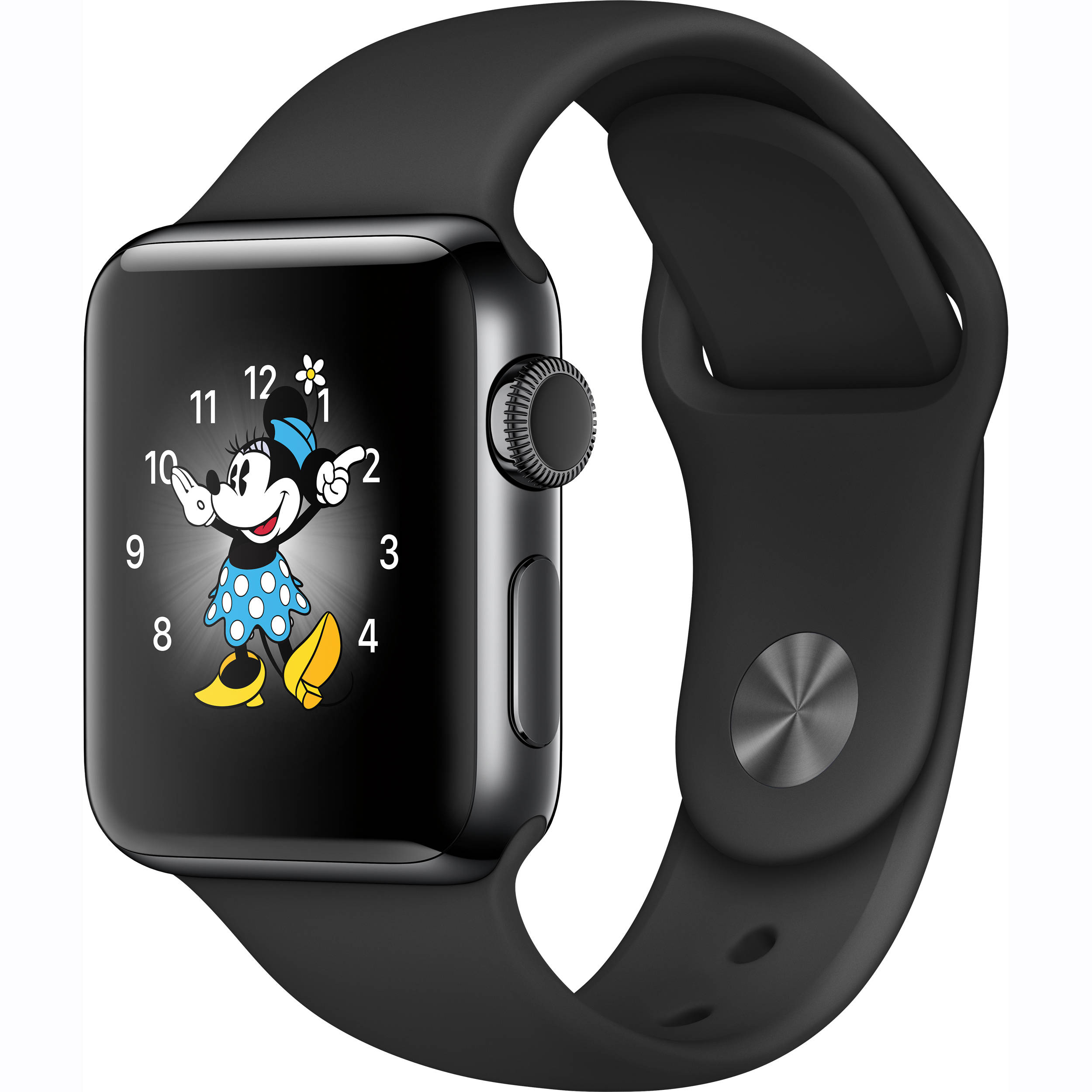 apple watch series 2 38mm review