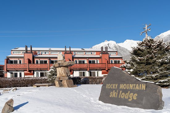 rocky mountain ski lodge canmore reviews
