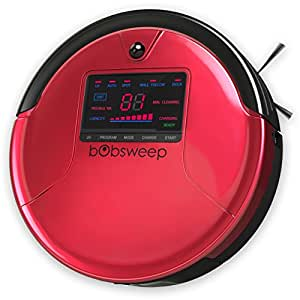 bobsweep pethair robotic vacuum cleaner and mop reviews