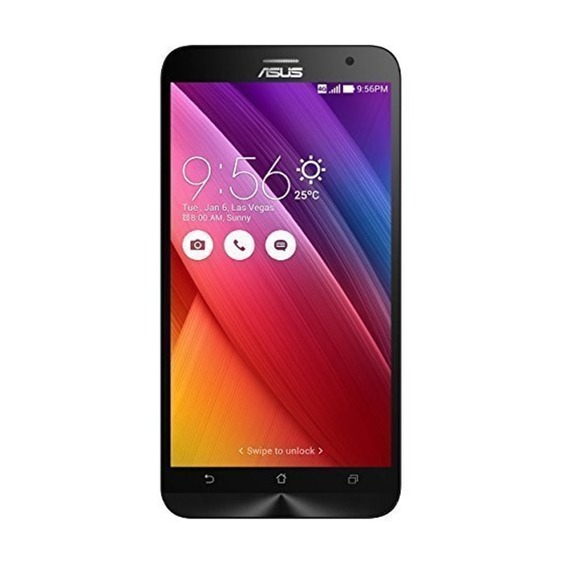 asus zenfone 3 5.5 64gb review