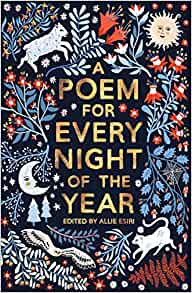a poem for every night of the year review