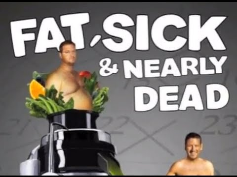 fat sick and nearly dead juicer reviews
