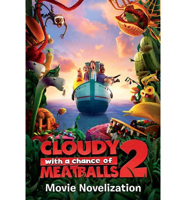 cloudy with a chance of meatballs movie review