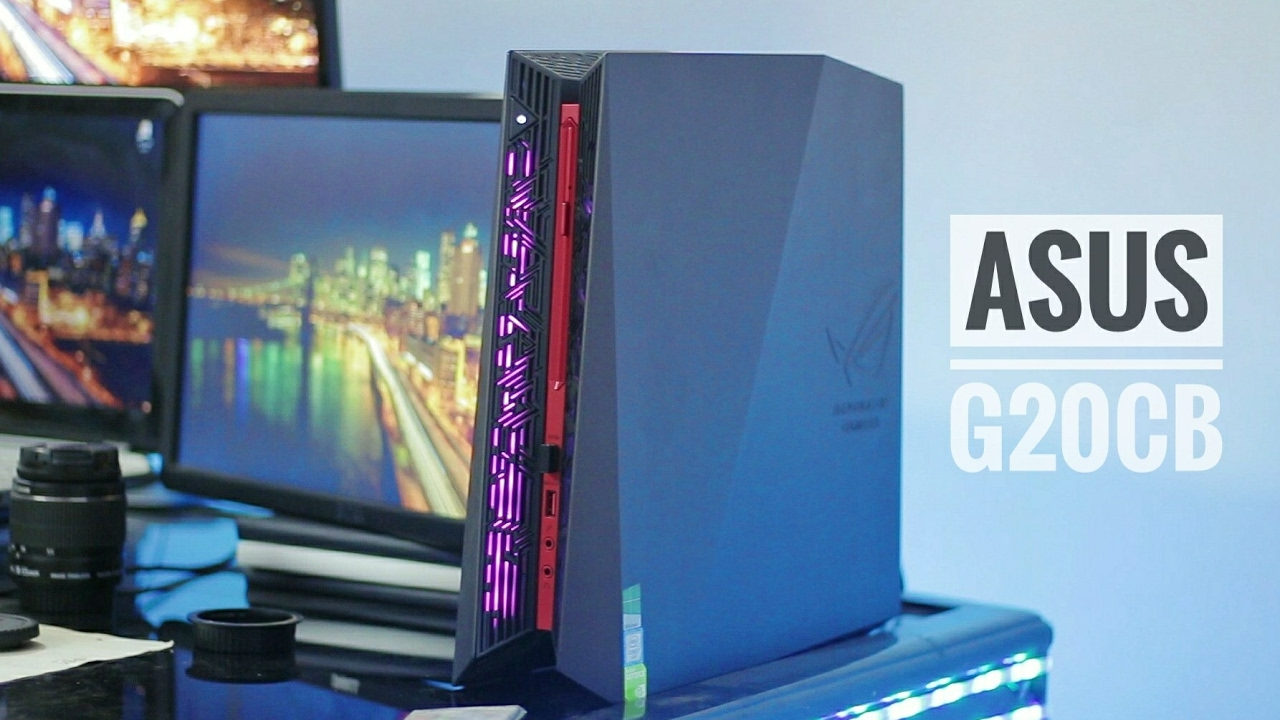 asus gr8 ii t069z review