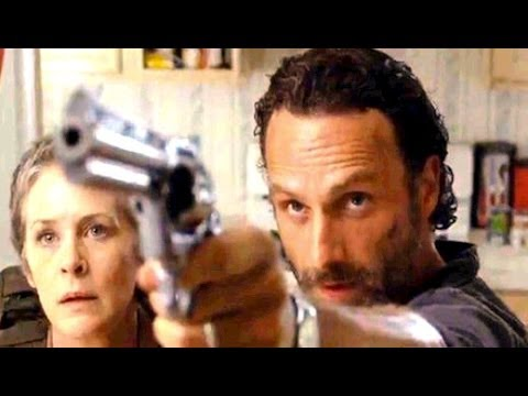the walking dead indifference review