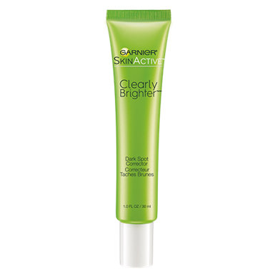 garnier skin renew dark spot corrector reviews