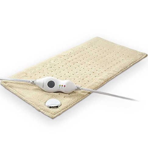 heating pad for back pain reviews