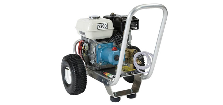 gas pressure washer reviews 2017
