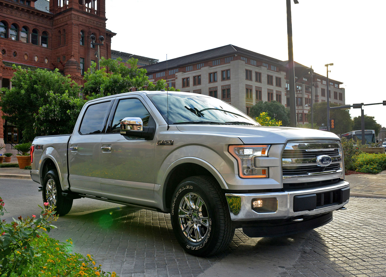 ford f 150 ecoboost consumer reviews