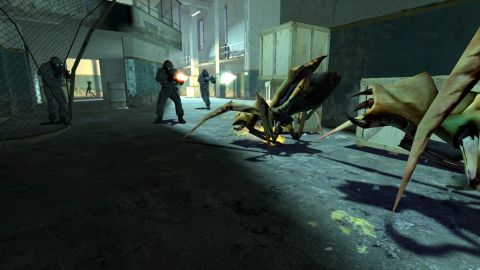 half life 2 pc review