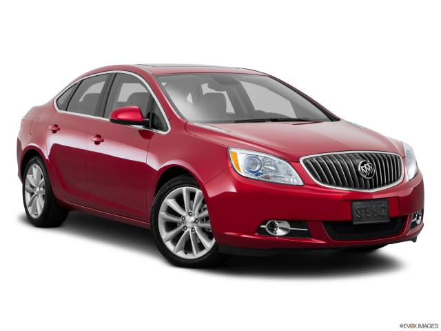 2013 buick verano reviews and ratings