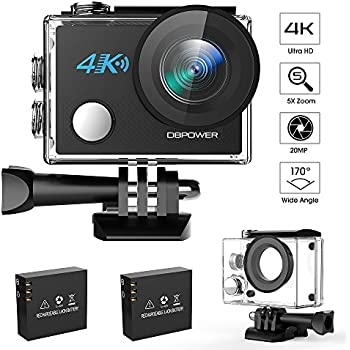 fitfort action camera 4k review