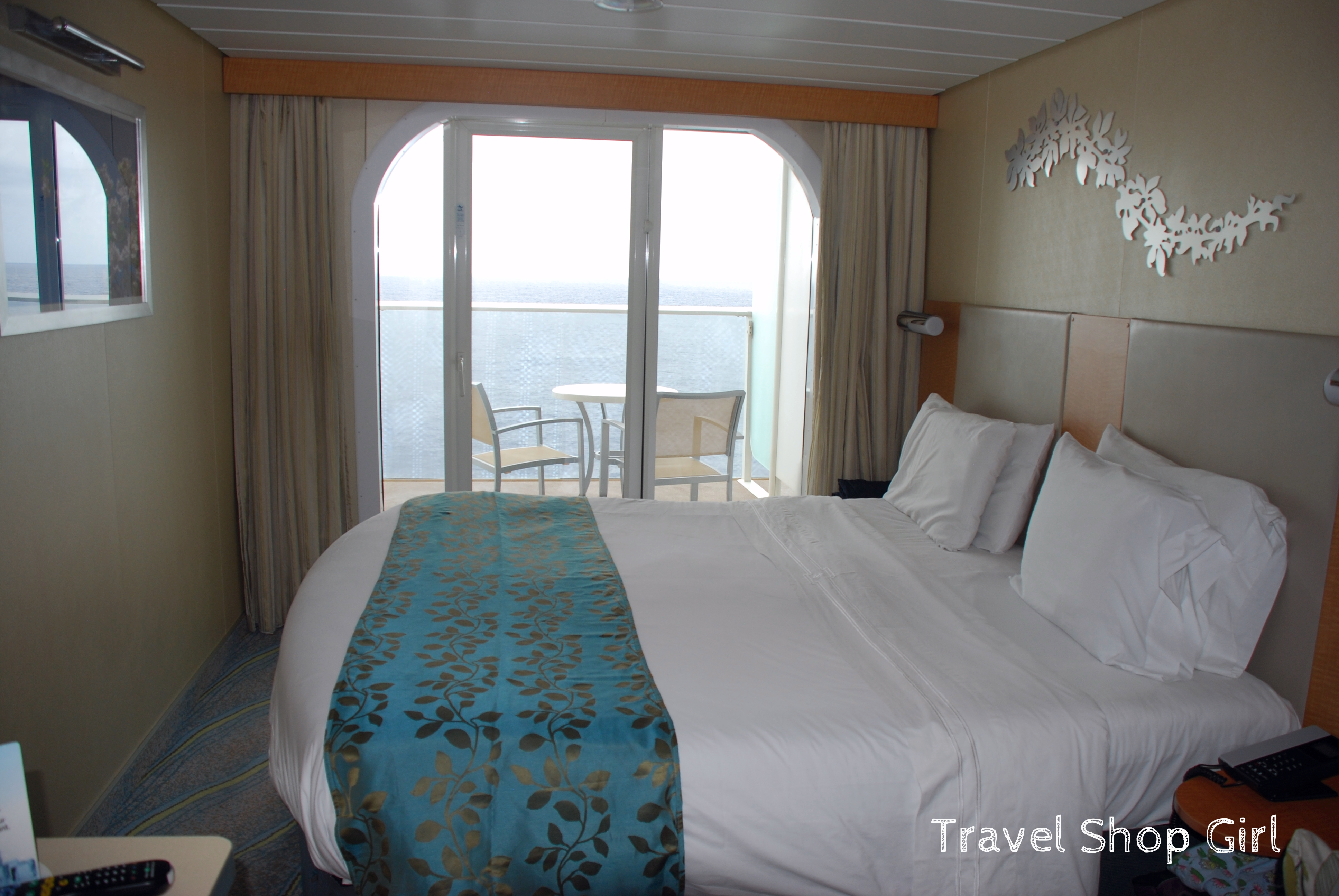 allure of the seas balcony cabin reviews