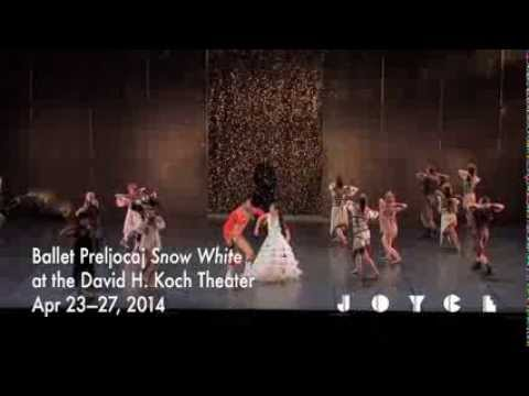 ballet preljocaj snow white review