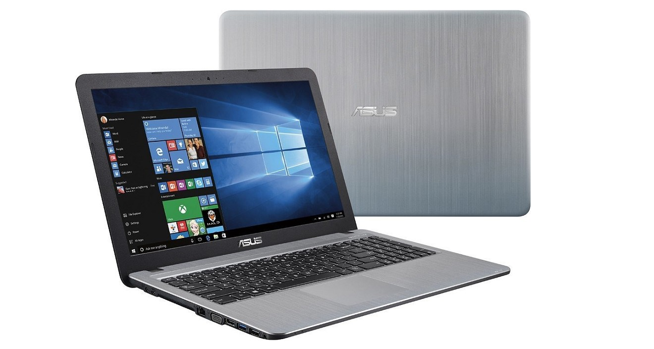 asus vivobook x540sa laptop review
