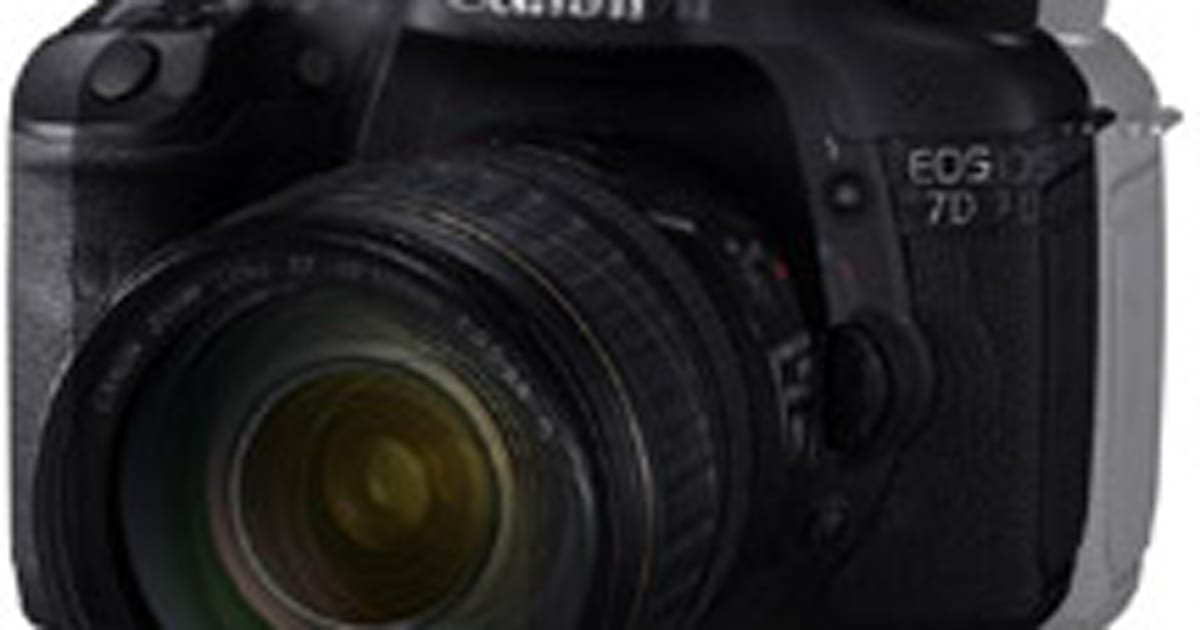 canon 7d magic lantern review