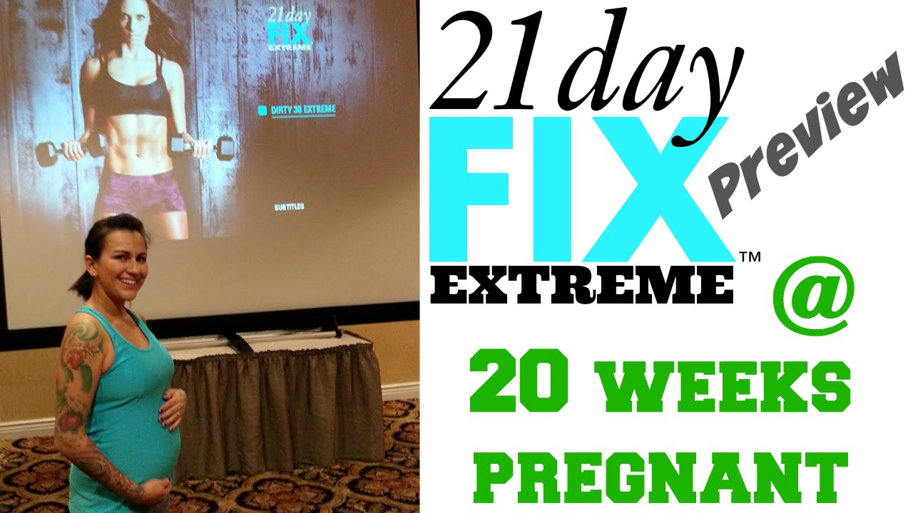 21 day fix dirty 30 review