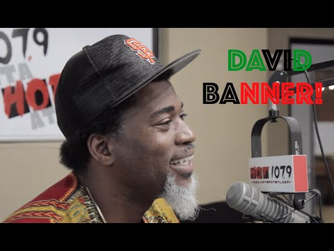 david banner the god box review