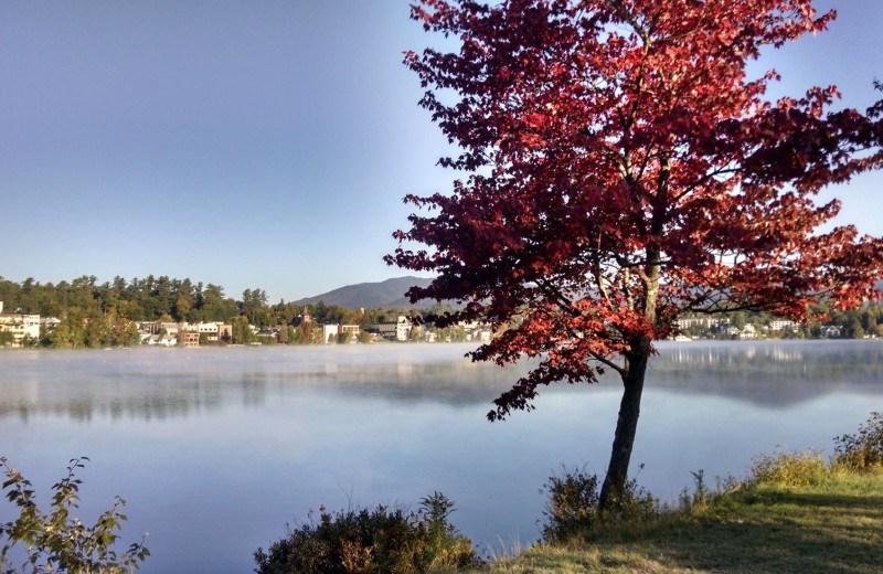 the pines inn lake placid reviews