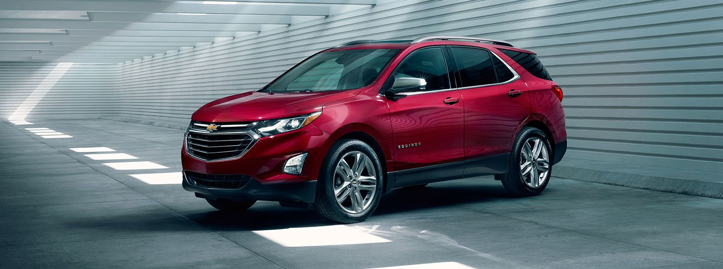 2018 chevy equinox reviews consumer reports