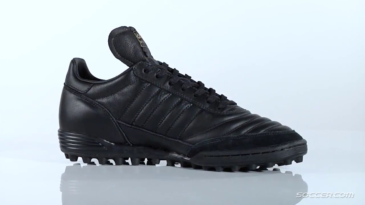 adidas mundial team turf review