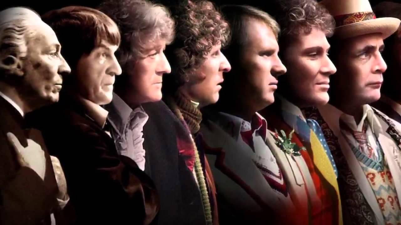 dr who new doctor review