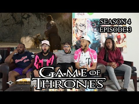 game of thrones season 3 episode 4 review
