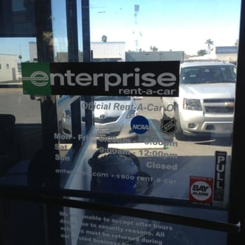 enterprise car rental ireland reviews