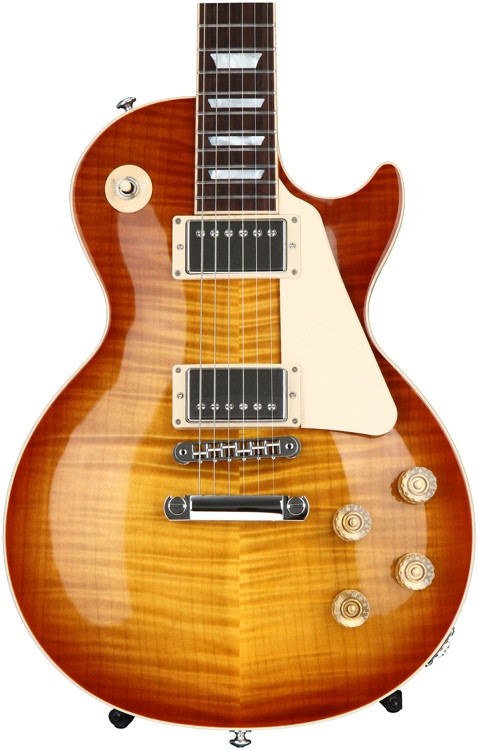 gibson les paul standard 2016 review