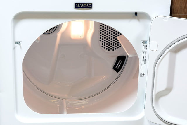 maytag 5000 series dryer with steam reviews