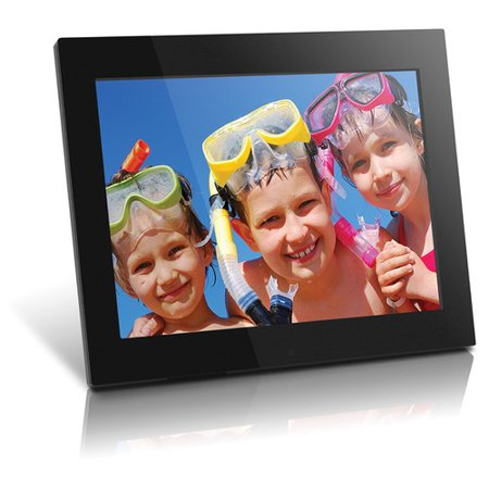 aluratek digital photo frame review