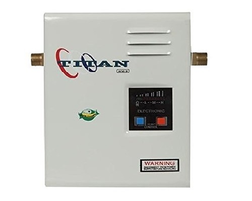 120 volt tankless water heater reviews