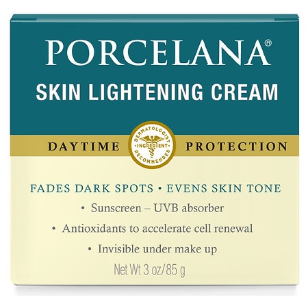porcelain skin whitening serum reviews