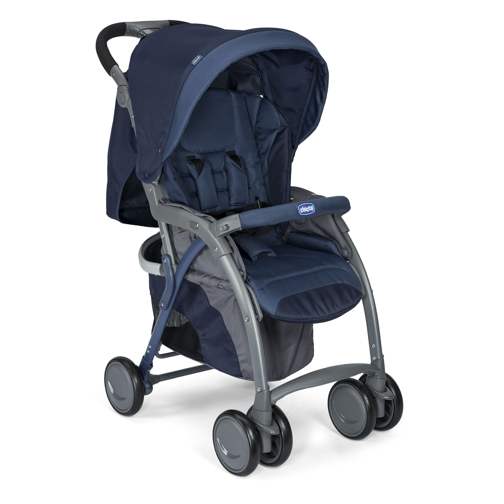 chicco simplicity plus stroller review