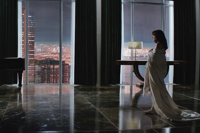 50 shades of grey movie review